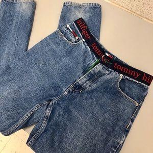 Tommy Hilfiger Vintage Denim Jean // 2000s
